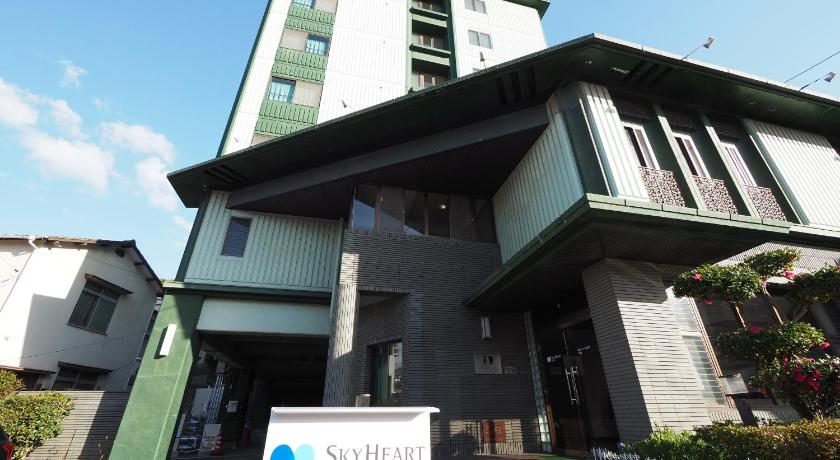 More about Sky Heart Hotel Shimonoseki