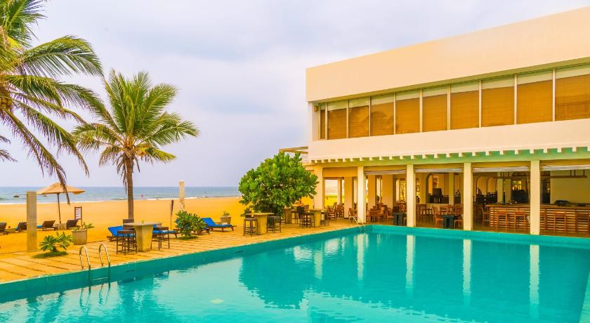 Best time to travel Negombo Jetwing Sea