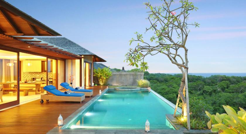 Ocean View Villa Hotman Paris Vii Entire Villa Bali Deals Photos Reviews