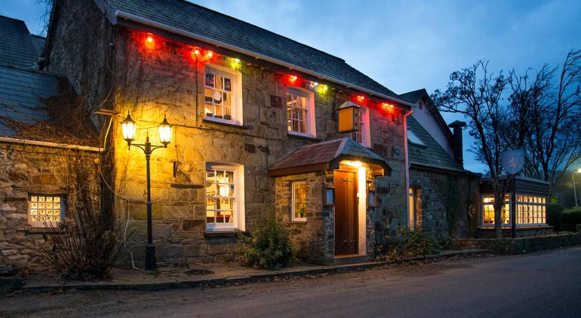 Trewern Arms Bed and Breakfast