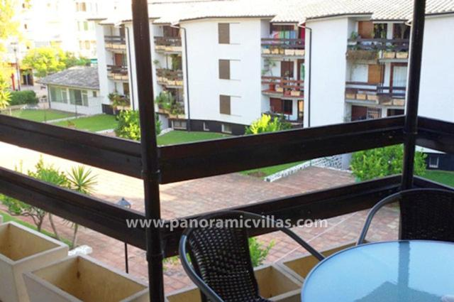 Best time to travel Costa del Sol Fuengirola Apartment Sleeps 6 Air Con WiFi