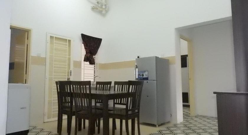 Rumah Tamu Kediaman Pelajar Yayasan Melaka Prices Photos Reviews Address Malaysia