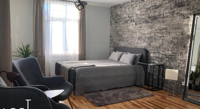 Best Price On Loft 50 Shades Of Grey In Riga Reviews