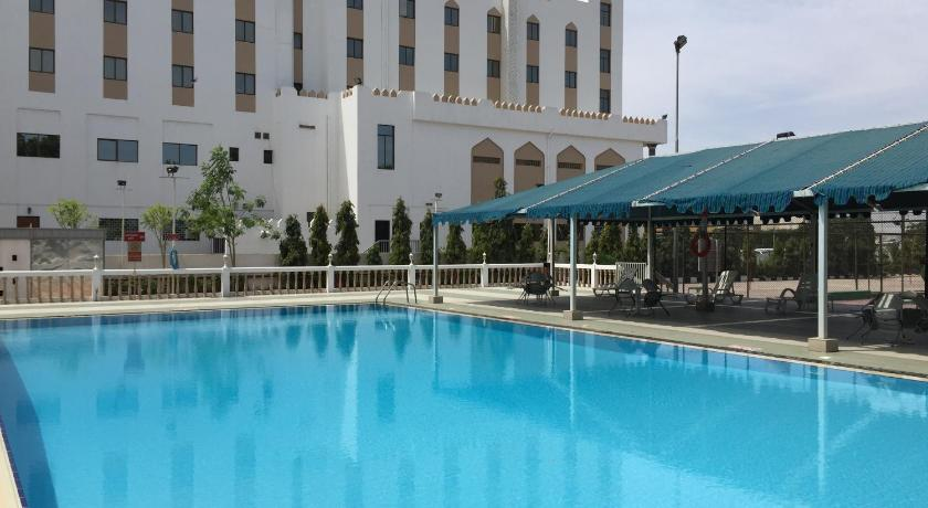 Best time to travel Oman Hotel Al Madinah Holiday
