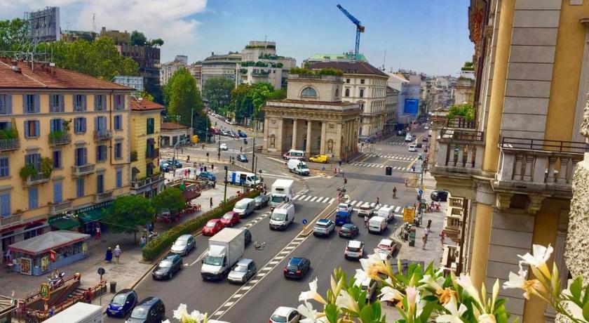 Dimora Storica Via Panfilo Castaldi 41 Milan