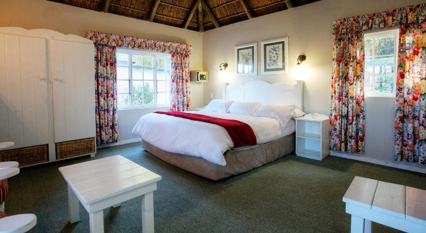Double Room Hogsback Arminel Hotel