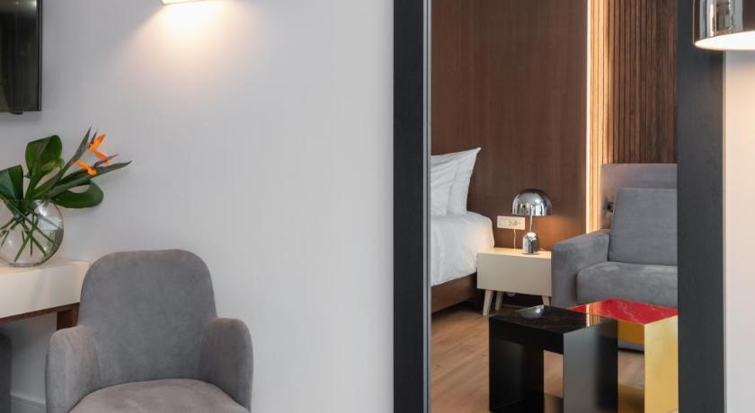 Standard Double or Twin Room Elia Ermou Athens Hotel