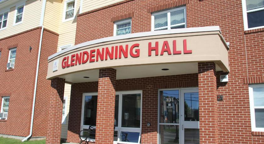 More about Glendenning Hall at Holland College