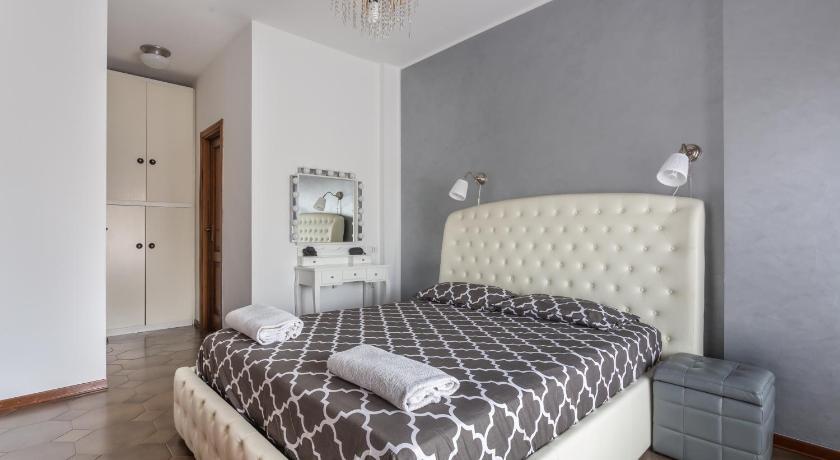 Cagliari Centro Citta Rooms