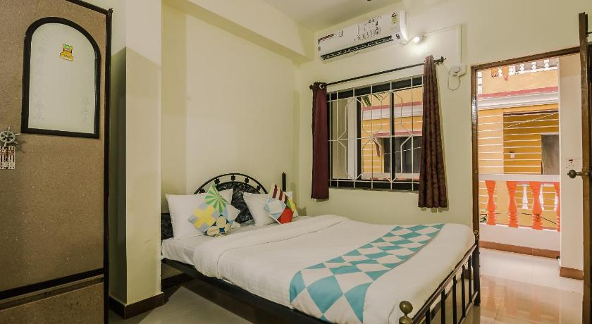 OYO 19027 Home Peaceful 2BHK Arambol