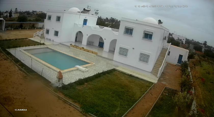 Best time to travel Tunisia résidence EL HABIB
