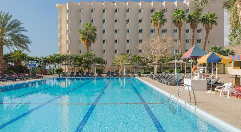 Best time to travel Israel Prima Music Hotel