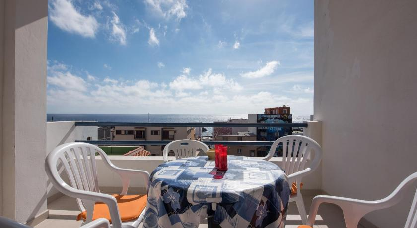 Apartment mit 3 Schlafzimmern Gorgeous 3-bed flat in El Hierro