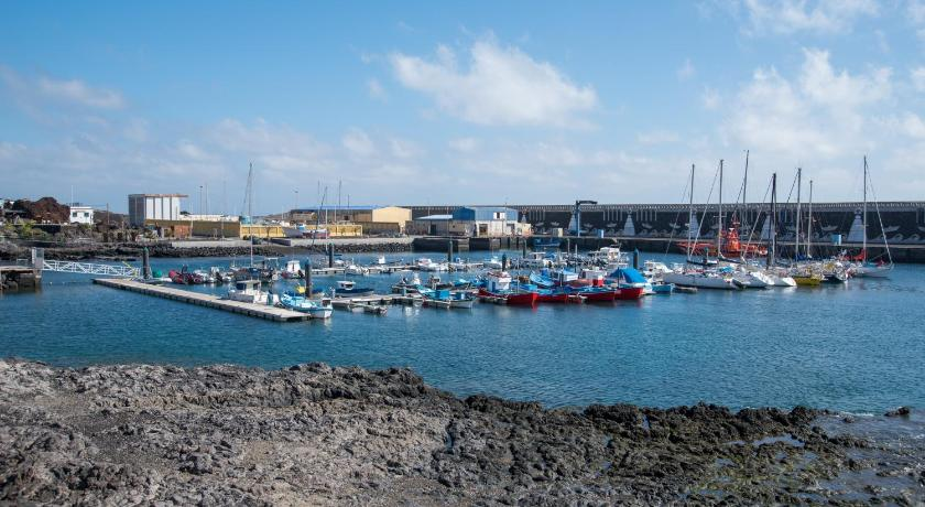 Gorgeous 3-bed flat in El Hierro