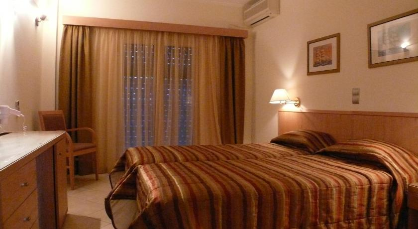 Double Room Danae Hotel