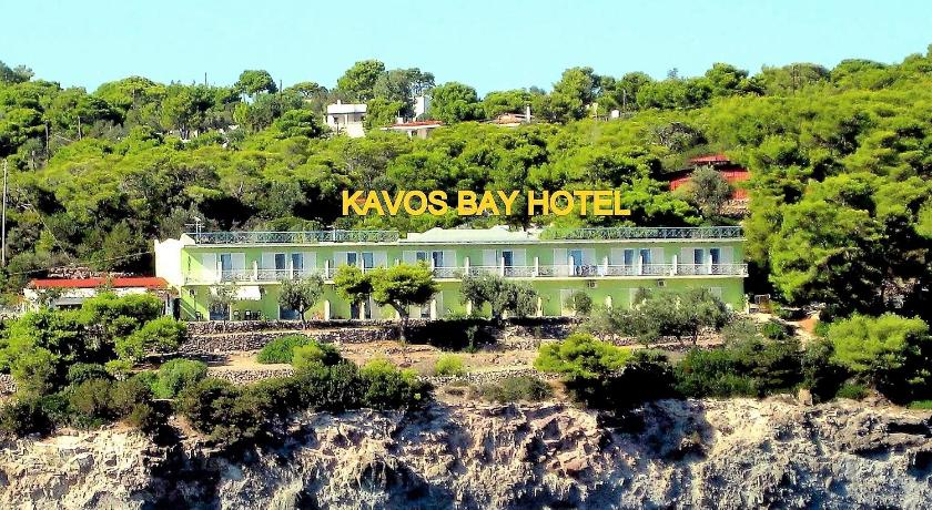 Best time to travel Keratsini Kavos Bay Seafront Hotel