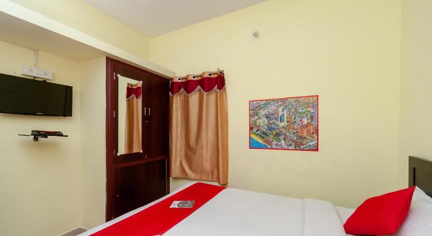 OYO 6165 Swagath Guest House, Chennai, India - Photos, Room