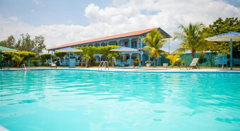 Best time to travel Honduras Villa Margarita Hotel