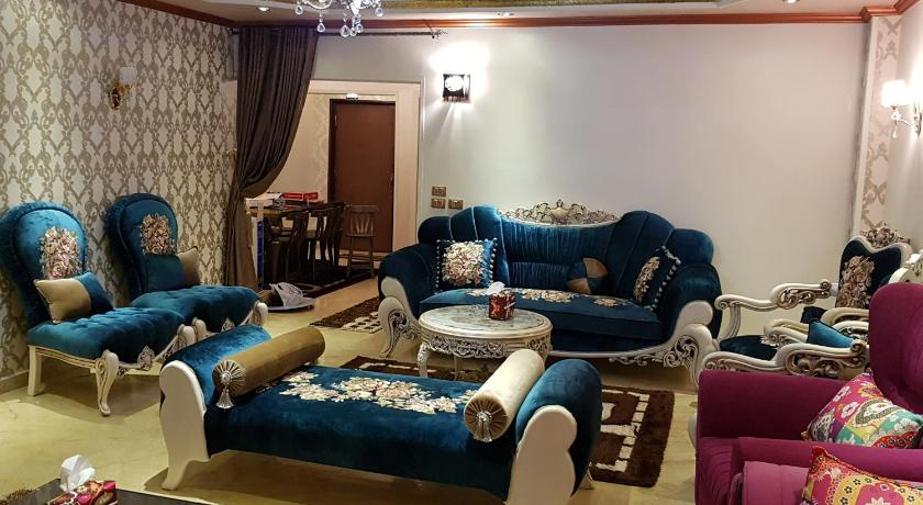 Best time to travel Mansoura Al Mansoura Apartment
