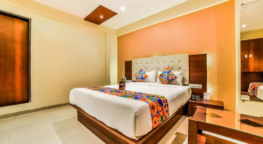 More about FabHotel Malad Residency