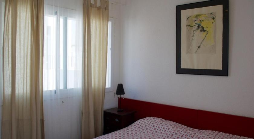 Three-Bedroom Townhouse Casa La Loma Sancti Petri