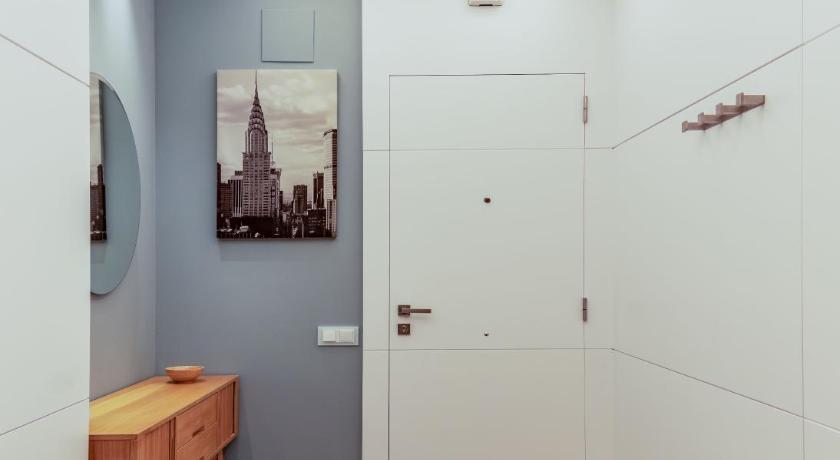 Stylish Apartments - Barcelona