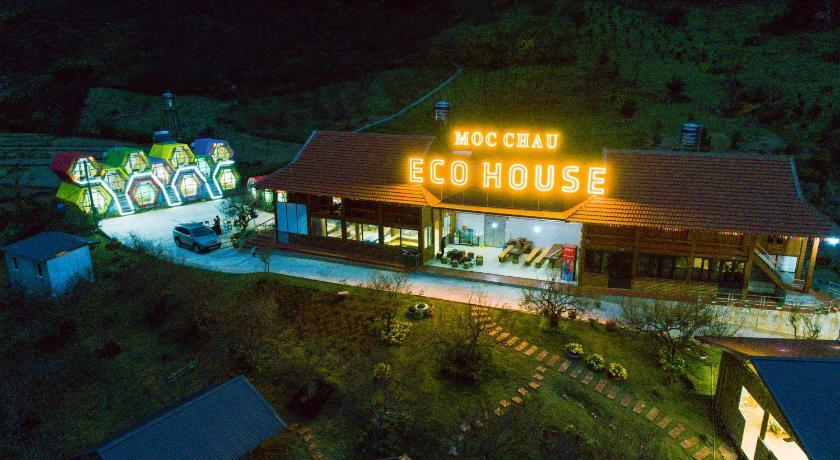 Moc chau eco house
