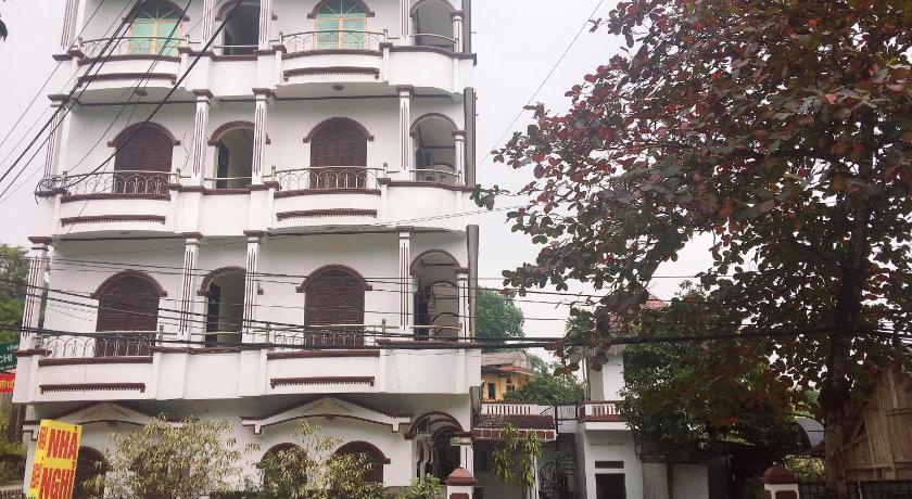 Van Anh Guesthouse