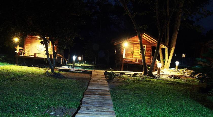 Saranghae Resort Chiang Dao Chiang Dao