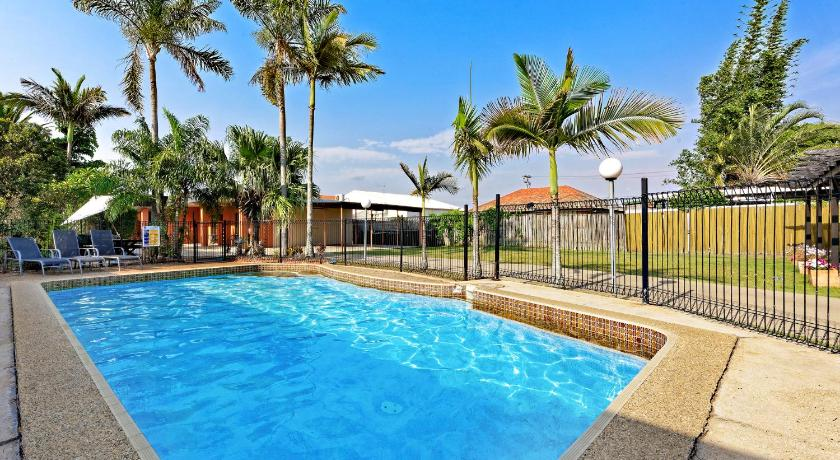 More about Riviera Motel Bundaberg
