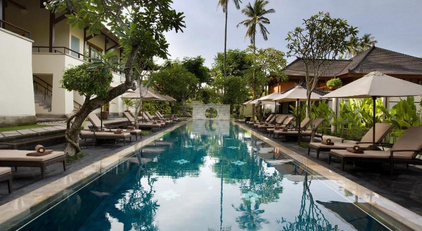 Nusa Dua Beach Hotel Spa Bali