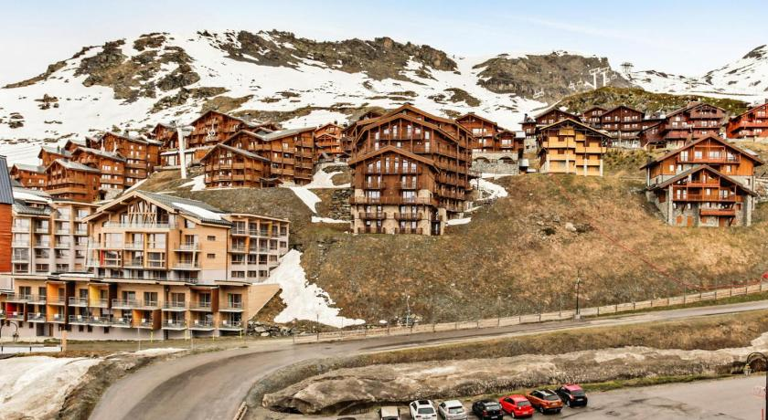 Appartement Appartement Val Thorens proche pistes - Maeva Particuliers 69544