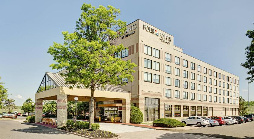 Best time to travel United States Four Points by Sheraton Philadelphia Airport