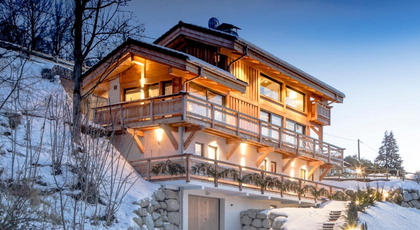 Chalet Caprice (Chalet Hotel)