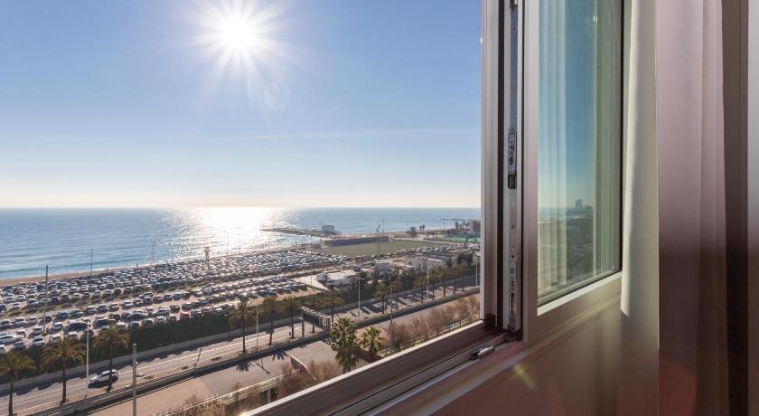 Barcelona BS Beach Apartments - Barcelona