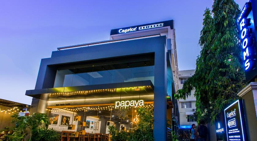 Pulikkalbay by Caprice group