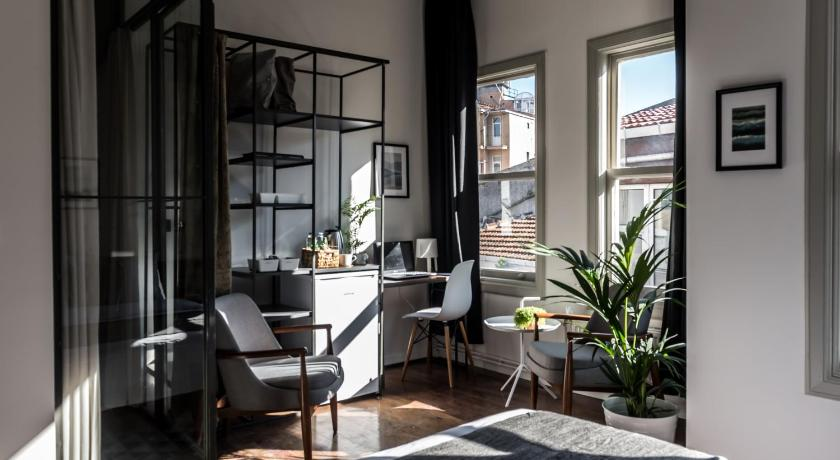 More about HAUS Suites Galata