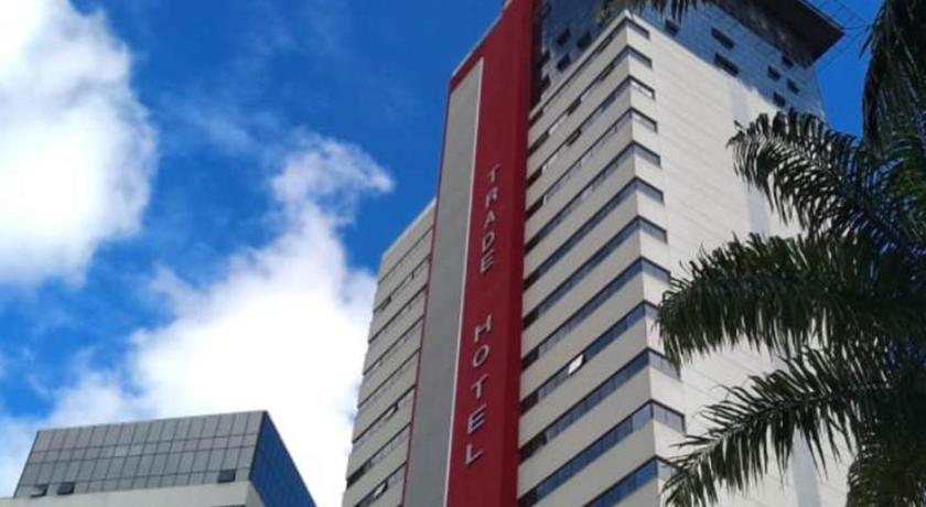 Resultado de imagem para trade hotel