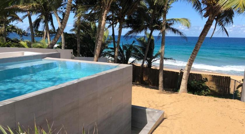 Best time to travel Puerto Rico Rose Nest Villa