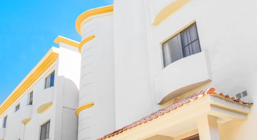 More about Maria Jose Suites