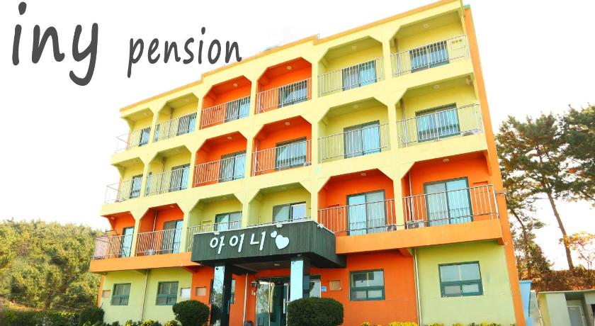 Iny Pension