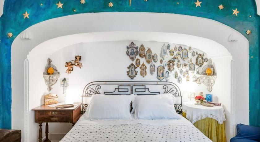 Best time to travel Italy CASA MIA - with shared pool and parking space