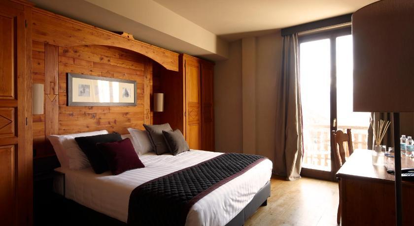 Hotel Grand Hotel Besson