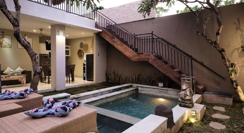 The Avani Villas in Bali - Room Deals, Photos & Reviews