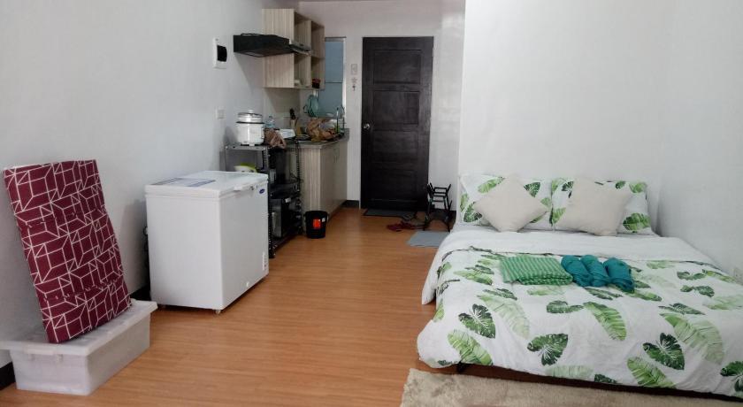 Urban Deca Homes Hernan Cortez Studio Unit Prices Photos Reviews Address Philippines