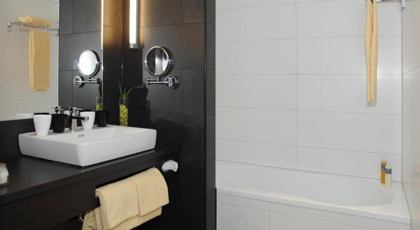 Stay2munich Hotel Serviced Apartments Ottobrunn Ab 69 Agoda Com