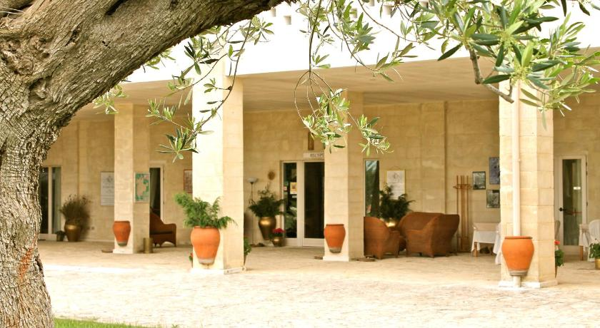 Best time to travel Apulia La Camera Ducale Relais & Spa