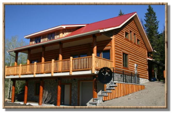 Best time to travel Canada York Creek Bed & Breakfast
