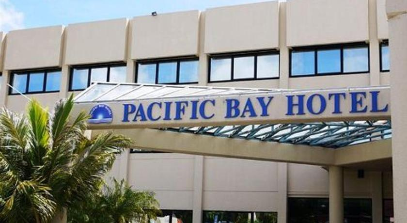 Best time to travel Guam Pacific Bay Hotel