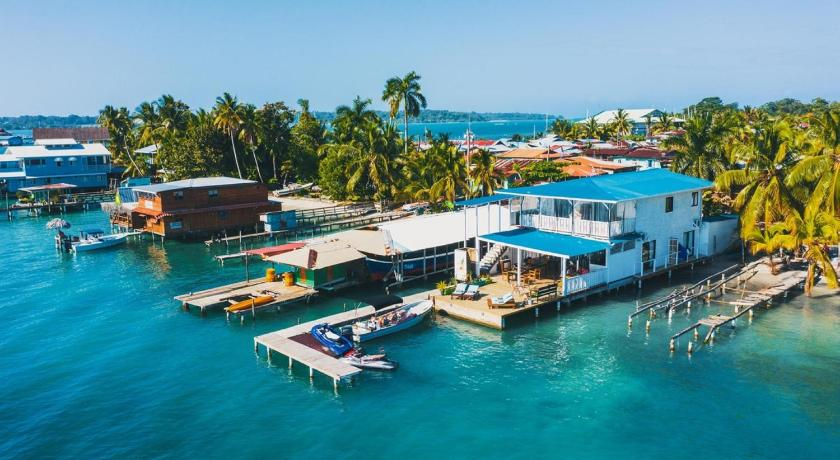 Riva B B Guesthouse Bed And Breakfast Bocas Del Toro Deals